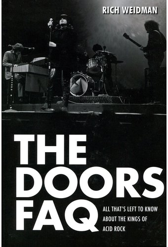 The Doors - FAQ: All That's Left to Know About