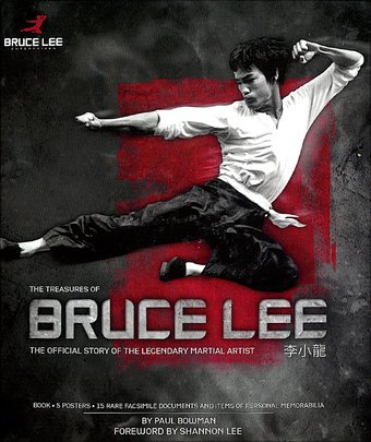 Bruce Lee - The Treasures of Bruce Lee