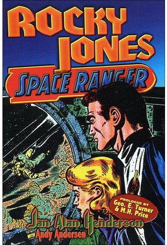 Rocky Jones - Space Ranger