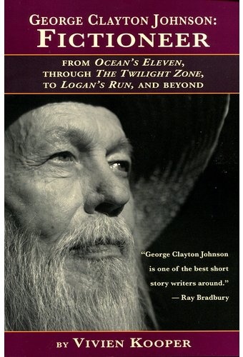 George Clayton Johnson: Fictioneer - From Ocean's