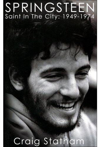 Bruce Springsteen - Springsteen - Saint In The