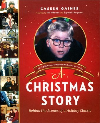 A Christmas Story: Behind the Scenes of a Holiday