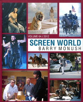 Screen World, Volume 64: The Films of 2012
