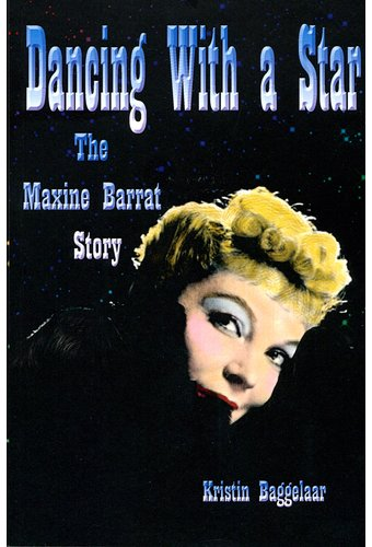 Maxine Barrat - Dancing With a Star: The Maxine