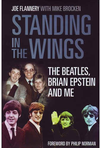 The Beatles - Standing In the Wings: The Beatles,