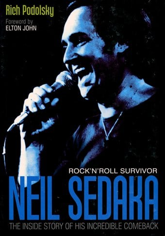 Neil Sedaka - Rock'n'Roll Survivor: The Inside