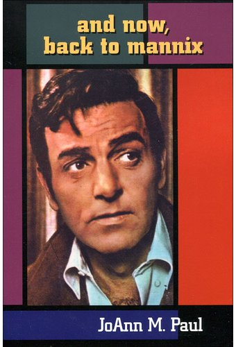 Mannix - And Now, Back to Mannix