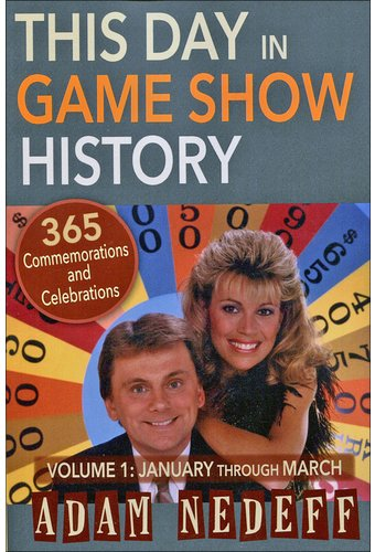 This Day in Game Show History - Volume 1: January