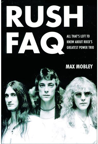 Rush FAQ: All That's Left To Know About Rock's