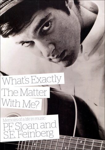 P.F. Sloan - What's Exactly the Matter with Me?: