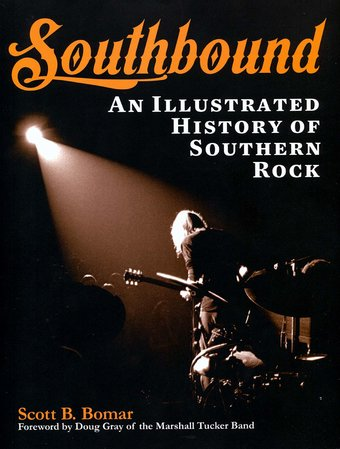 Southbound: An Illustrated History of Southern