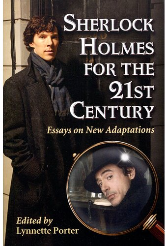 sherlock holmes essays Free essay on the adventures of sherlock holmes and a scandal in bohemia available totally free at echeatcom, the largest free essay community.
