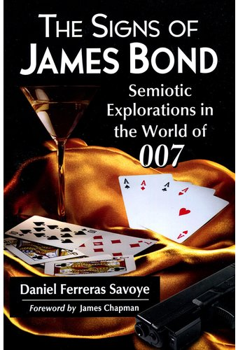 Bond - The Signs of James Bond - Semiotic