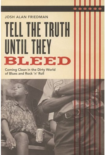 Tell the Truth Until They Bleed: Coming Clean in