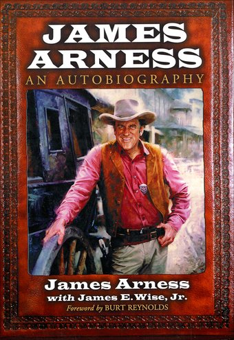 James Arness - An Autobiography