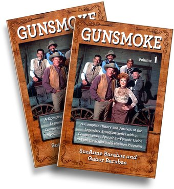 Gunsmoke - A Complete History and Analysis of the