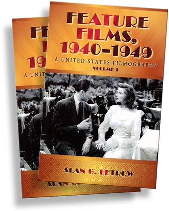 Feature Films, 1940 - 1949 - A United States