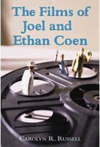 The Coen Brothers - The Films of Joel and Ethan