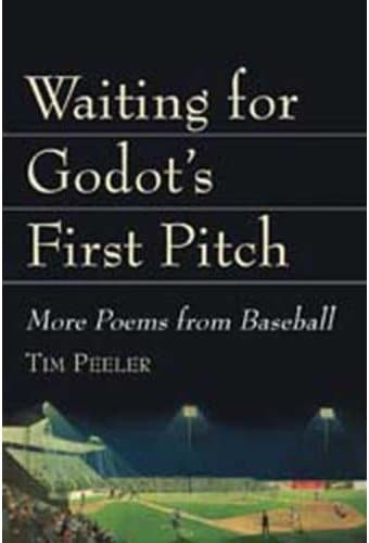 Baseball - Waiting For Godot's First Pitch: More