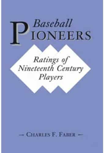 Baseball - Baseball Pioneers: Ratings of