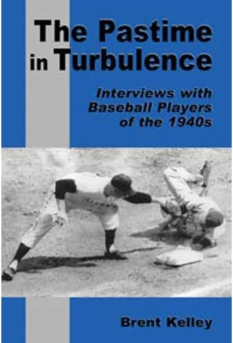 Baseball - The Pastime In Turbulence: Interviews