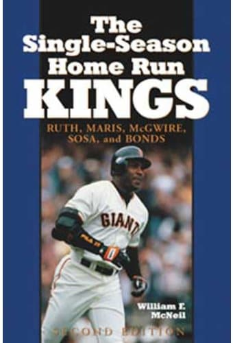 The Single-Season Home Run Kings: Ruth, Maris,