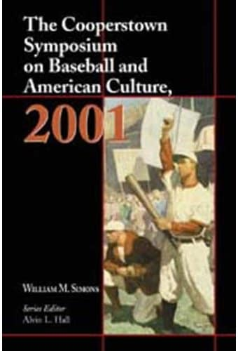 Cooperstown Symposium On Baseball And American