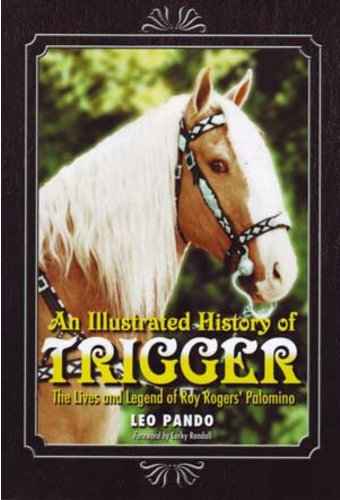 An Illustrated History of Trigger - The Lives and