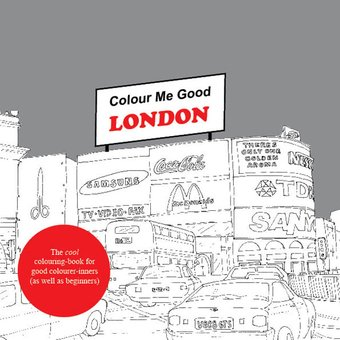 Colour Me Good - London
