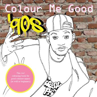 Colour Me Good - '90s