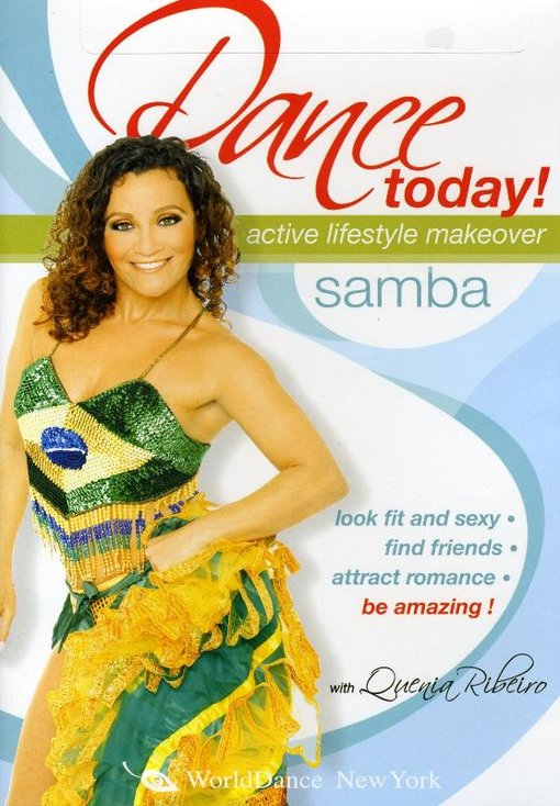 Dance Today! - Samba Active Lifestyle Makeover