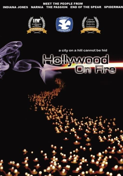 Hollywood On Fire