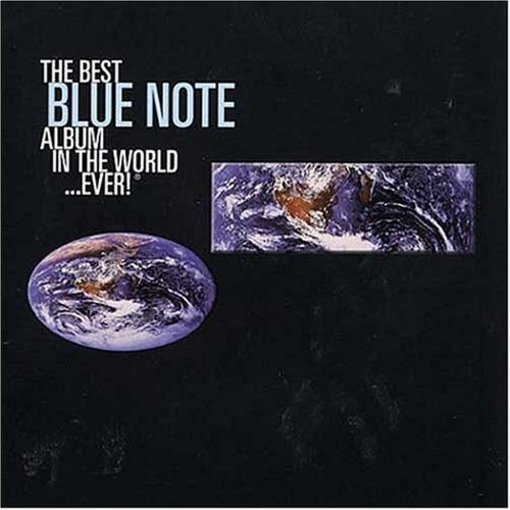 The Best Blue Note Album in the World Ever (2-CD)