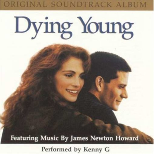 Dying Young [Soundtrack]