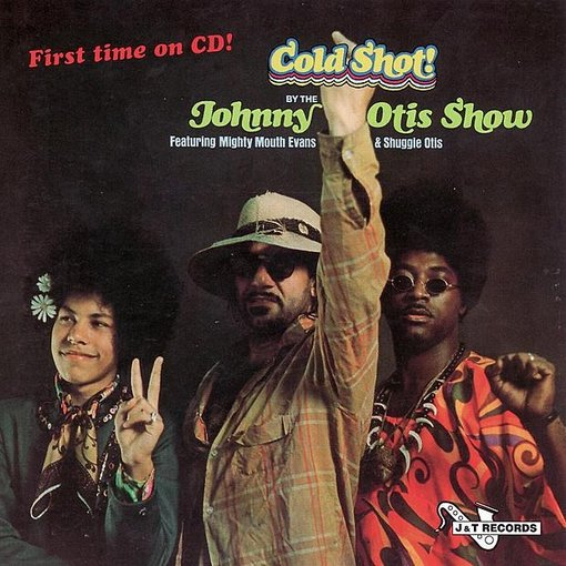 Cold Shot! (2-CD)