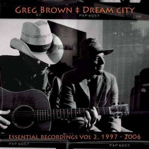 Dream City: Essential Recordings. Volume 2