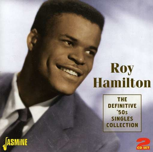 The Definitive '50s Singles Collection (2-CD)
