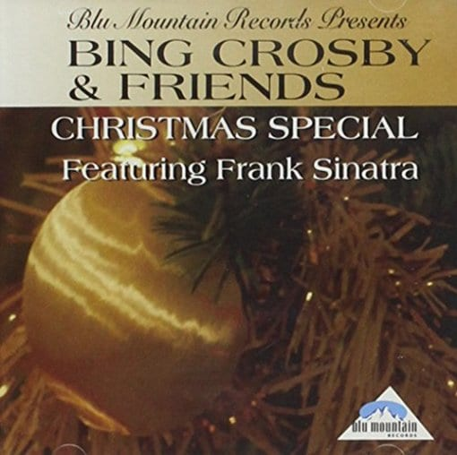 Bing Crosby & Friends Christmas Special:
