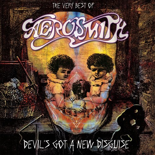 Devil's Got a New Disguise: The Very Best of