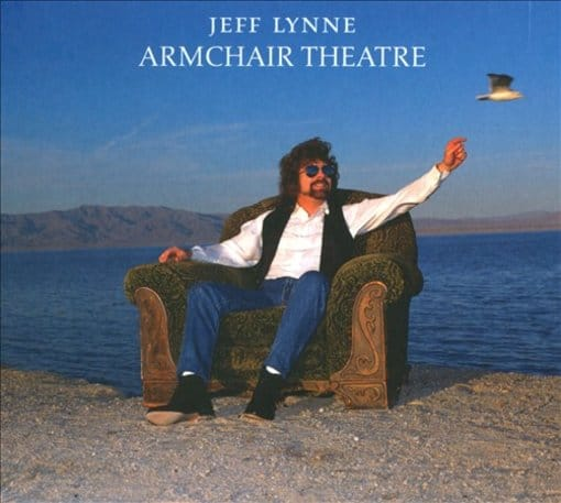 Armchair Theatre [Bonus Tracks]