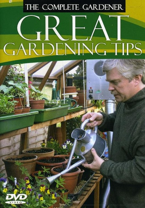 The Complete Gardener - Great Gardening Tips