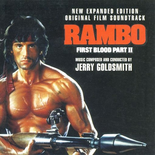 Rambo: First Blood, Pt. 2