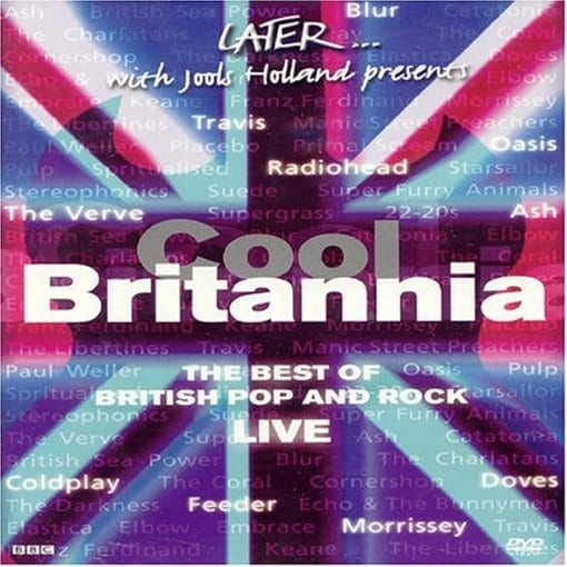 Later...with Jools Holland - Cool Britannia