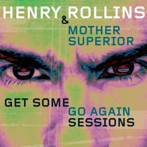Get Some Go Again: Sessions (2-CD)