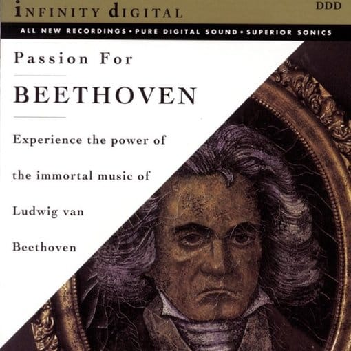 Passion For Beethoven