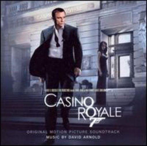 David arnold casino royale torrent book casino excalibur guest