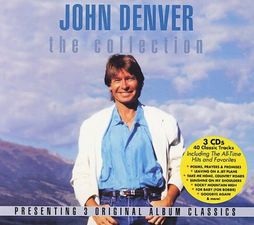 The Collection [RCA Legacy] (3-CD)