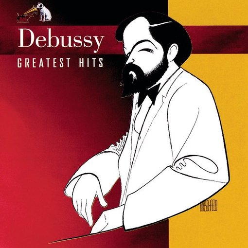 Debussy: Greatest Hits