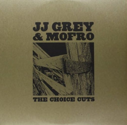 The Choice Cuts (180GV)