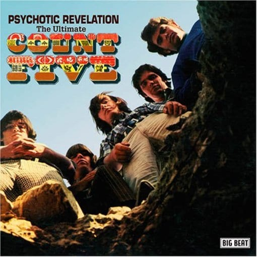 Psychotic Revelation: The Ultimate Count Five